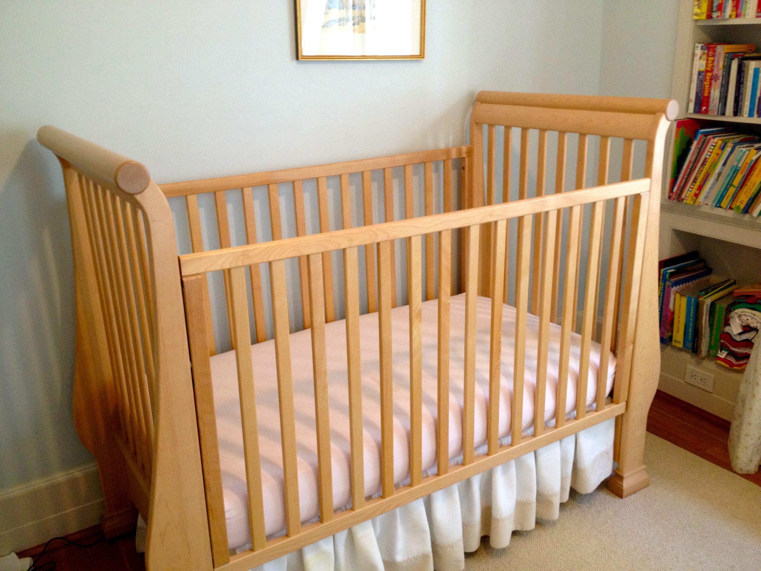 5 Ways Mayer's Nursery Won't Be Like Mine