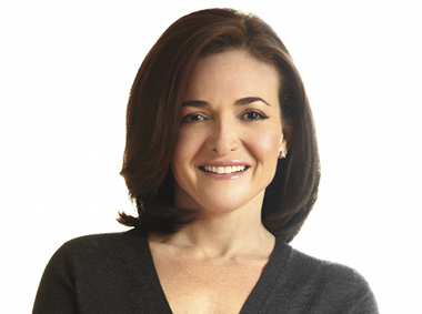 """What Does Sheryl Sandberg's """"Lean In"""" Really Mean?"""