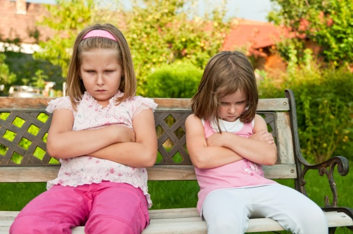 Little Kids Fighting in Public: What To Do?