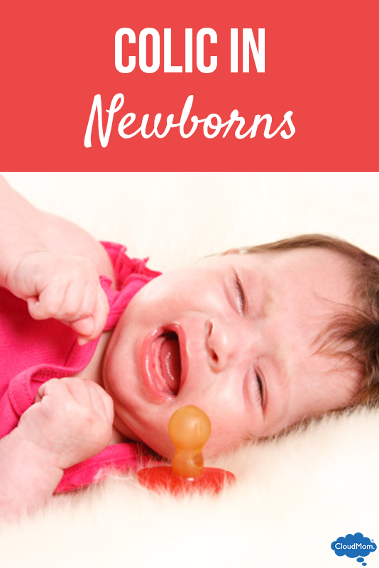Colic In Newborns
