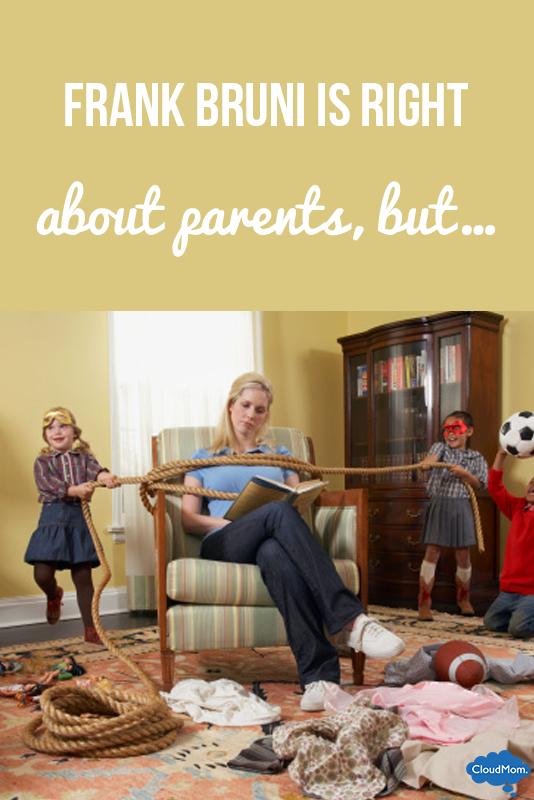 modern parentin