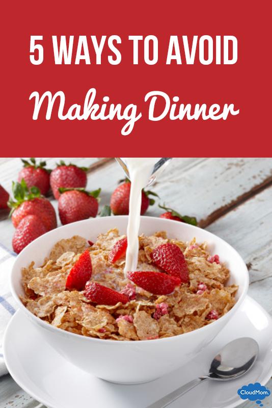 simple meal ideas