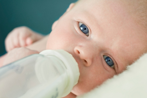 Can Formula in Hospital Help With Breastfeeding Longterm?
