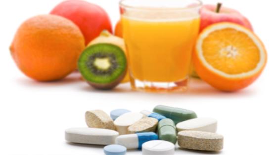 Vitamins During Pregnancy: Folic Acid