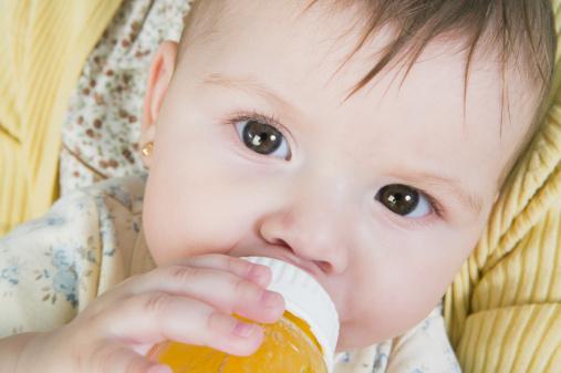 Is Reheated Breast Milk Safe?