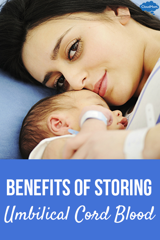 Storing Baby's Umbilical Cord Blood: Pros and Cons