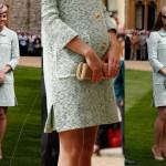 Kate Middleton Bump