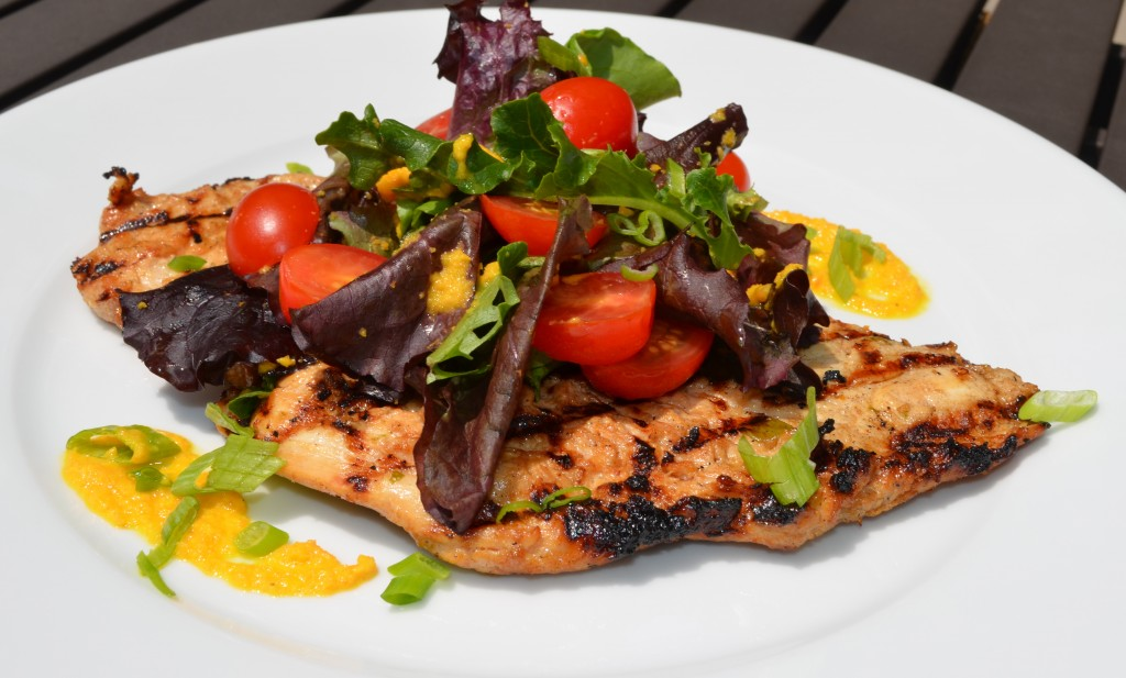 chicken paillard recipe