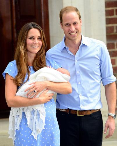 The Royal Baby Nickname