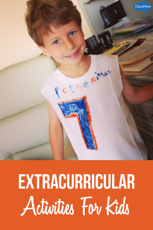 Extracurricular Activities For Kids