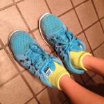 Hedley snearkers
