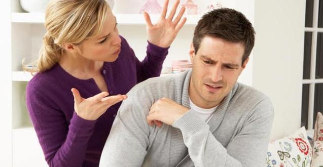How To Nag Your Husband