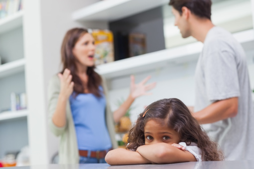 How to NOT Yell At Your Kids