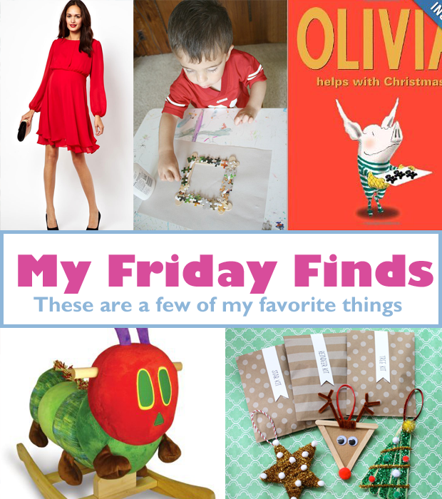 FridayFinds14