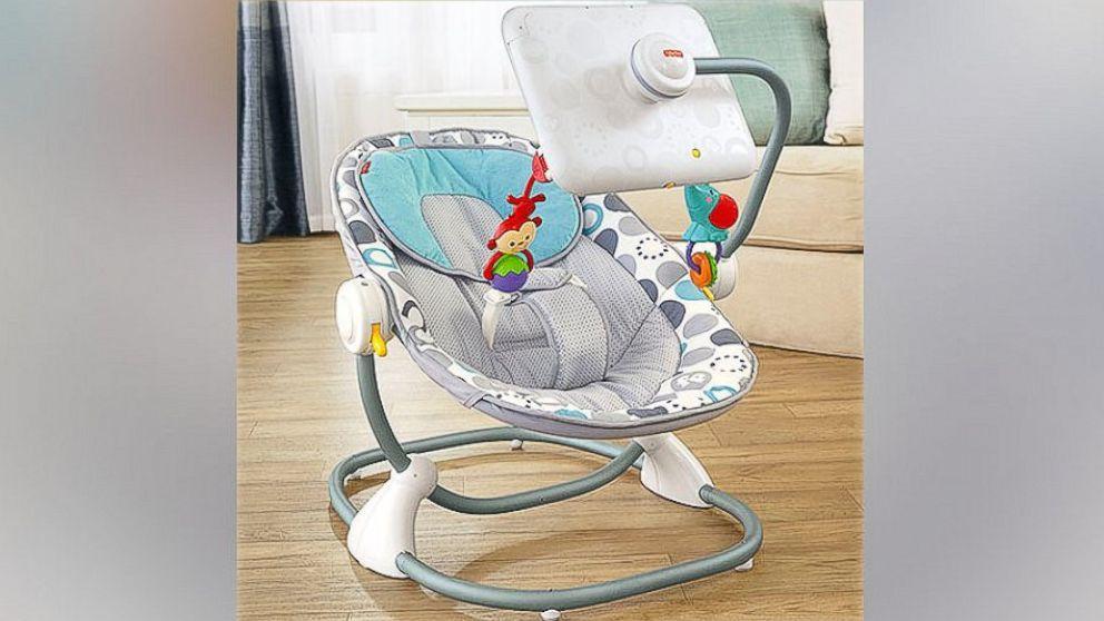 Ipad Baby Seat—Good Idea or Not?