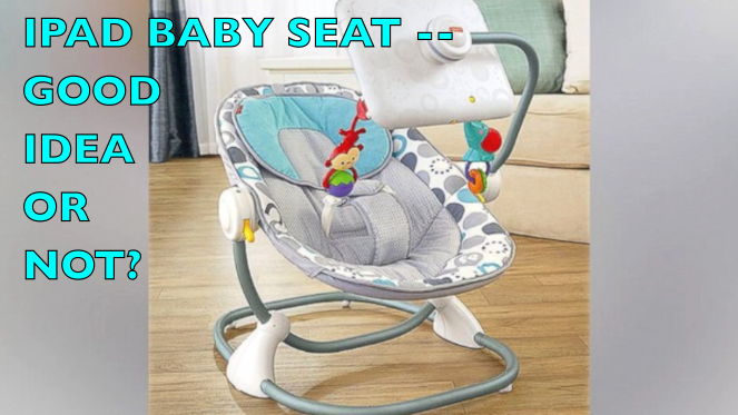 Fisher Price Apptivity Seat