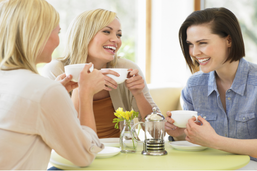 Friendship Management Tips for Busy Moms