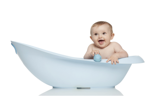 Baby Bathing Tips: How Often Should You Bathe A Baby?