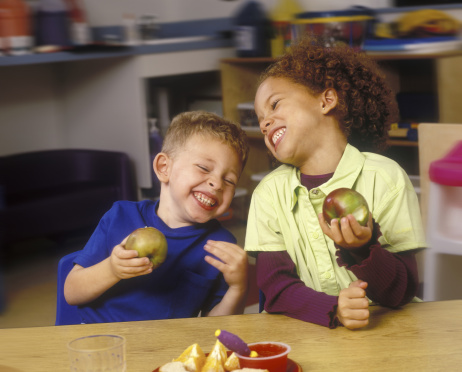 Obesity in Young Children Sharply Declines