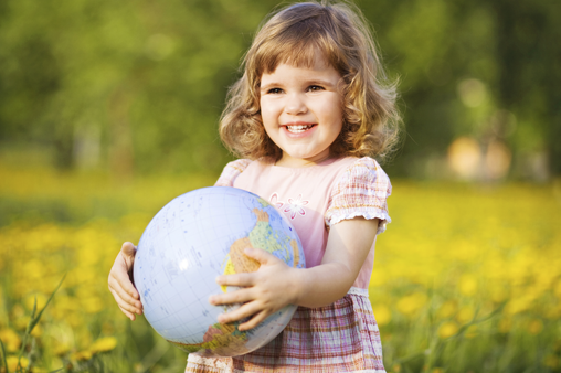 Honoring Earth Day in Small Ways