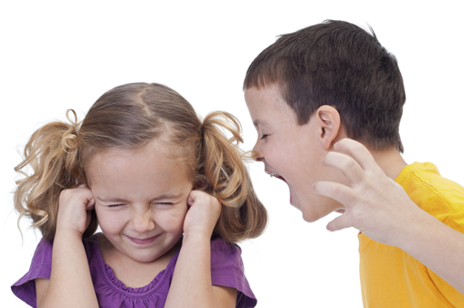 Dealing with A Mean Child