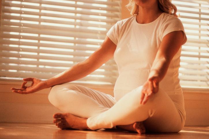 Why Yoga for Pregnant Women Makes Sense