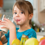 healthy eating for kids