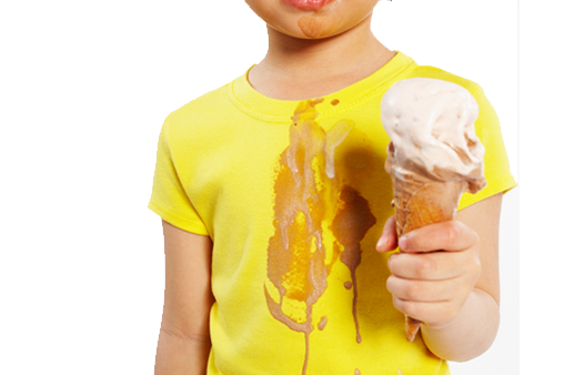 Ice Cream EVERYWHERE!!!
