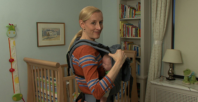Features and Review of the Beco Soleil Baby Carrier