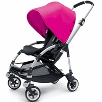 bugaboo-bee-plus-stroller-black-pink-2