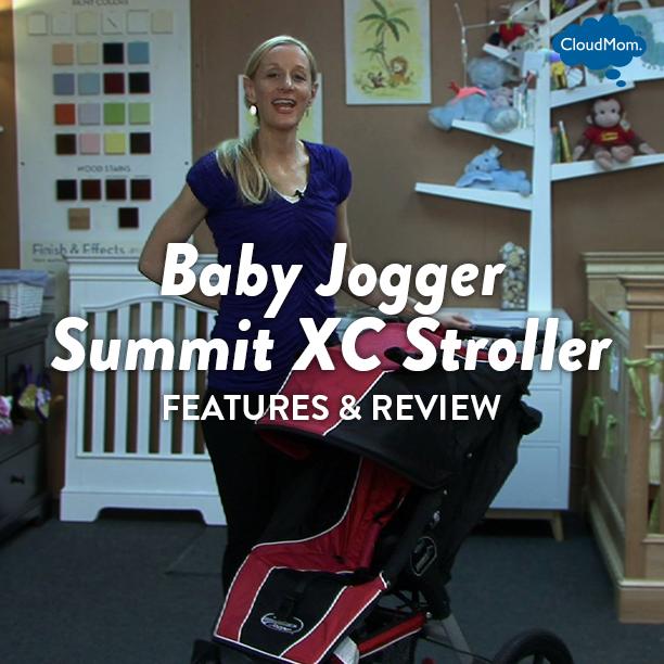 Baby Jogger Stroller