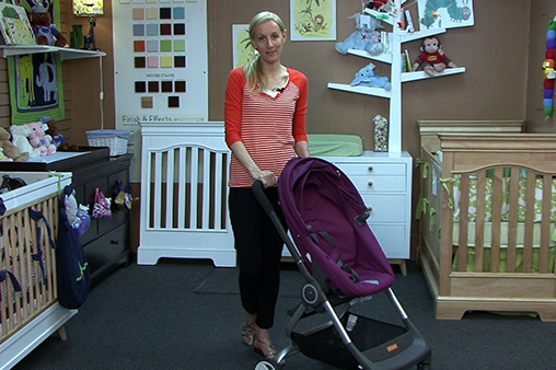 Features and Review of the Stokke Scoot Stroller