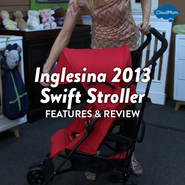 Inglesina Swift Stroller