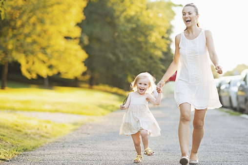 5 Ways To Feel Happier As a Mom