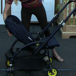 bugaboo bee demo