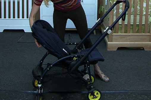 Features and Review of the Bugaboo Bee Stroller