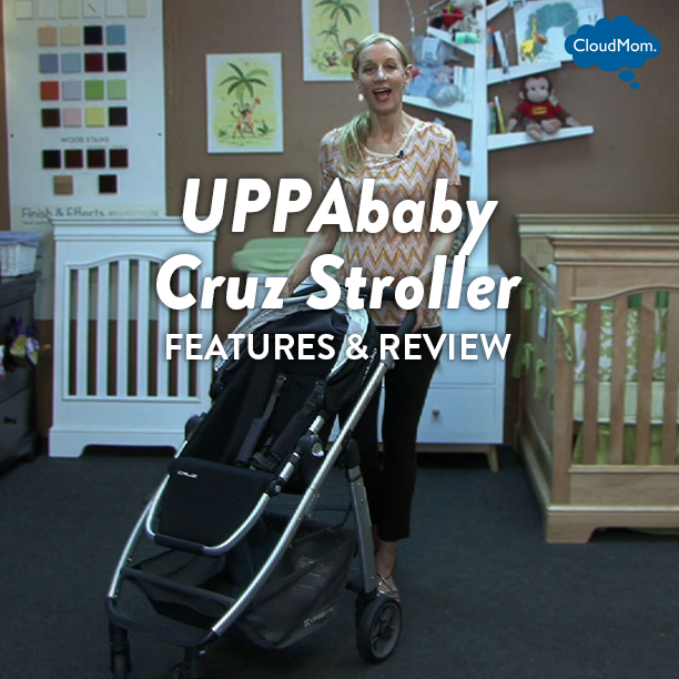 Features and Review of the UPPAbaby Cruz Stroller | CloudMom