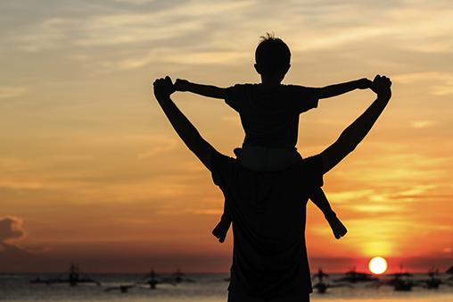 5 Benefits to Having One Child
