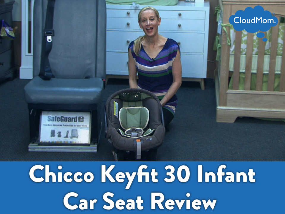 Chicco Keyfit 30