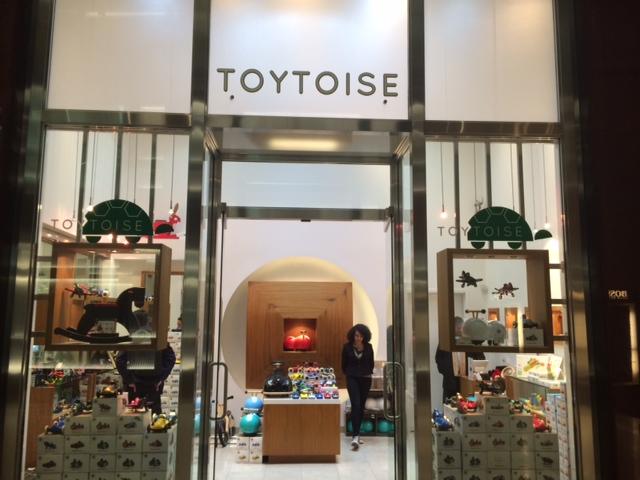 Toytoise Store