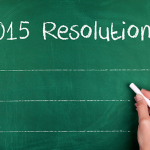 new year's resolutions for moms