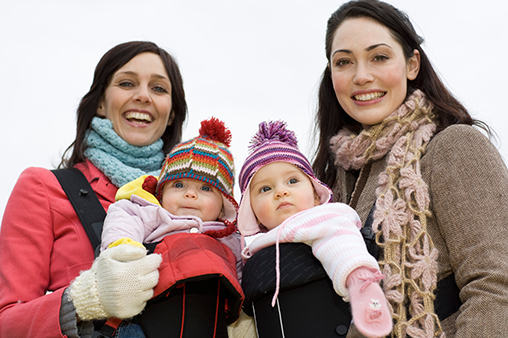 5 Reasons to Buy a Baby Carrier