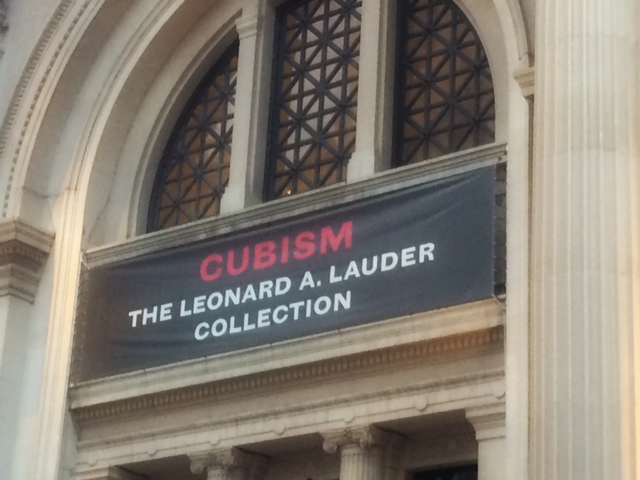 Cubism The Leonard A. Lauder Collection