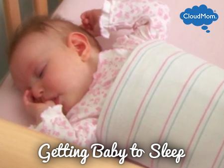 Getting Baby to Sleep