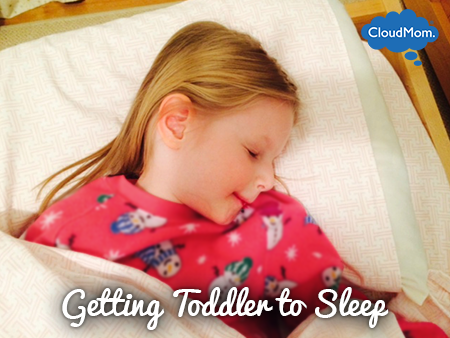 Getting Toddler to Sleep