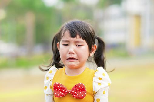 5 Ways to Avoid Temper Tantrums