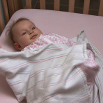 When to Stop Swaddling Your Baby