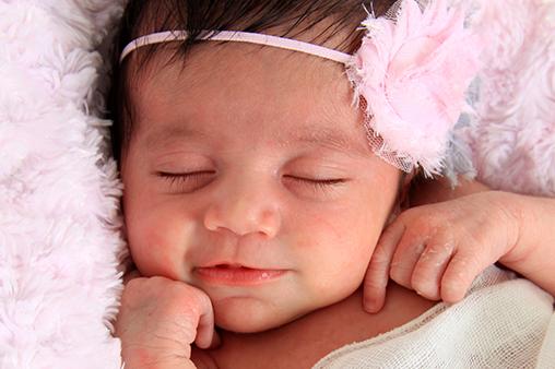 Baby and Toddler Sleep