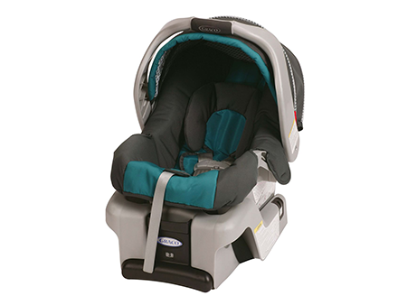 Child Car Seat Recall Costing Graco $10M | CloudMom