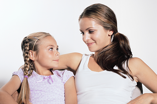 How I Learned to Be a Better Mom
